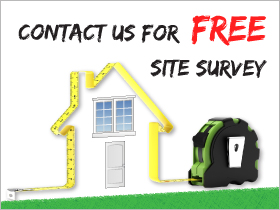 Free Site Survey